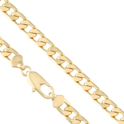 Łańcuszek pozłacany Xuping 60cm - LAP1147