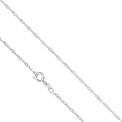 Łańcuszek rodowany - Xuping LAP1279