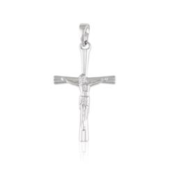 Krzyżyk rodowany - Xuping PRZ1807