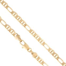 Łańcuszek pozłacany - Xuping LAP1332