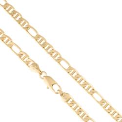 Łańcuszek pozłacany - Xuping LAP1333