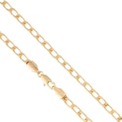 Łańcuszek pozłacany - Xuping LAP1334
