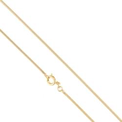 Łańcuszek pozłacany - Xuping LAP1337