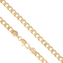 Łańcuszek pozłacany - Xuping LAP1340