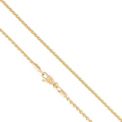 Łańcuszek pozłacany - Xuping LAP1346