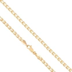 Łańcuszek pozłacany - Xuping LAP1349