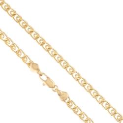 Łańcuszek pozłacany - Xuping LAP1350