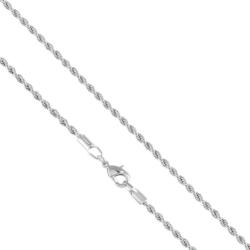 Łańcuszek - kordel - Xuping - LAP1376