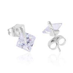 Kolczyki - kryształki - Xuping - EAP9367