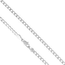 Łańcuszek pancerka - 50cm - Xuping - LAP1455