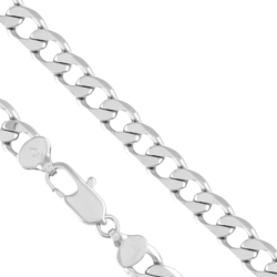 Łańcuszek pancerka - 50cm - Xuping - LAP1458