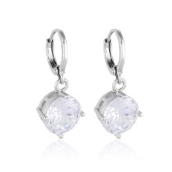 Kolczyki wiszący kryształ - Xuping EAP9806