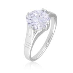 Pierścionek kryształem - Xuping - PP1992