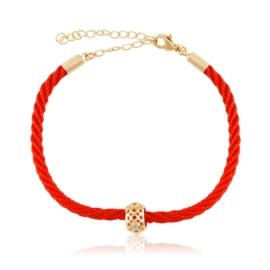 Bransoletka na sznurku - Xuping BP4534