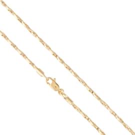 Łańcuszek - 50cm - Xuping - LAP1601