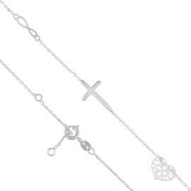 Bransoletka celebrytka - Xuping BP4954
