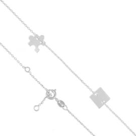 Bransoletka celebrytka - Xuping BP4956