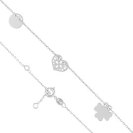 Bransoletka celebrytka - Xuping BP4957