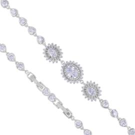 Bransoletka elegancka - Xuping BP4973