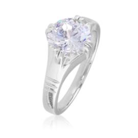 Pierścionek zaręczynowy - Xuping - PP2346