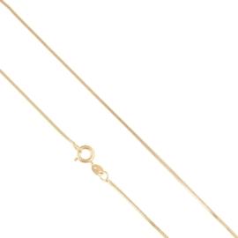 Łańcuszek linka 35cm - Xuping LAP1765