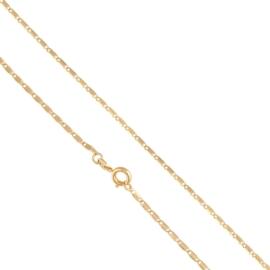 Łańcuszek 35cm - Xuping LAP1766