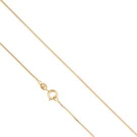 Łańcuszek linka 45cm - Xuping LAP1769
