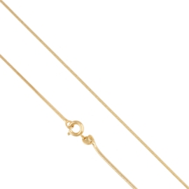 Łańcuszek linka 50cm - Xuping LAP1783