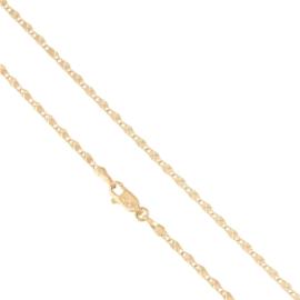 Łańcuszek 50cm - Xuping LAP1788