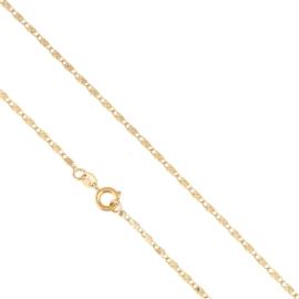 Łańcuszek 35cm - Xuping LAP1790