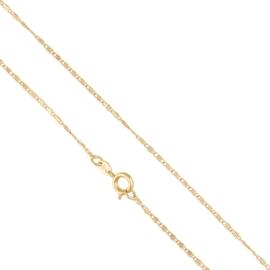 Łańcuszek 45cm - Xuping LAP1792