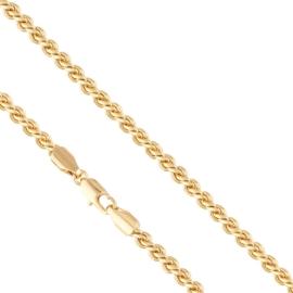 Łańcuszek kłos 50cm - Xuping LAP1793