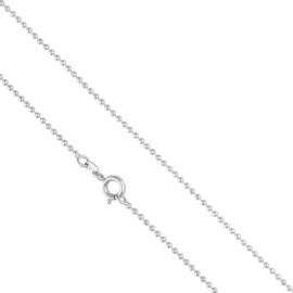Łańcuszek kulkowy 70cm - Xuping LAP1795