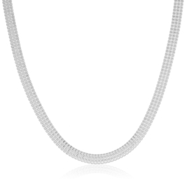Łańcuszek kostka 40cm - Xuping LAP1804