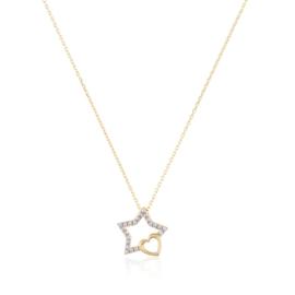 Celebrytka gwiazdka - Xuping CP2750