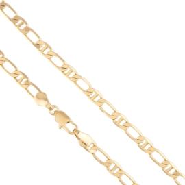 Łańcuszek 50cm - Xuping LAP1836