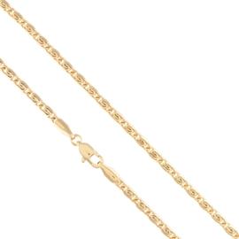 Łańcuszek nona 50cm - Xuping LAP1843