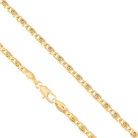 Łańcuszek nona 50cm - Xuping LAP1844
