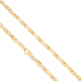 Łańcuszek 50cm - Xuping LAP1847
