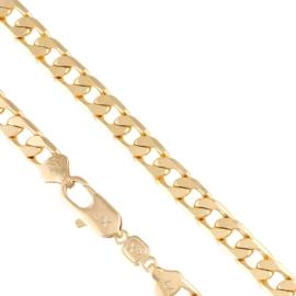 Łańcuszek pozłacany - Xuping LAP1859
