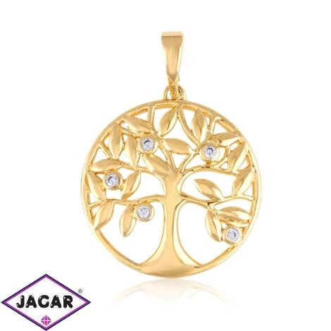 Przywieszka - drzewko szczęścia - Xuping PRZ2380