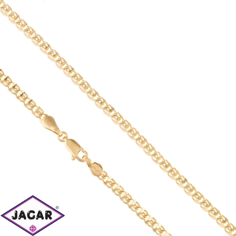 Łańcuszek 50cm - LAP1880
