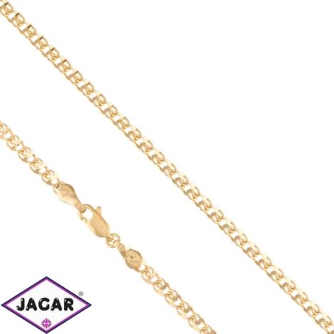 Łańcuszek 60cm - LAP1881