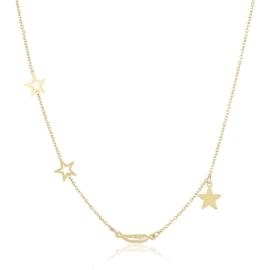 Celebrytka - gwiazdki - Xuping CP3157