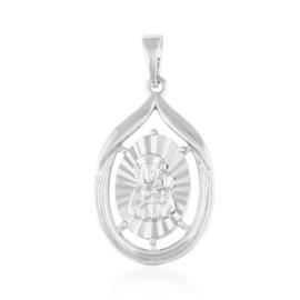 Medalik Matka Boska - Xuping PRZ2432