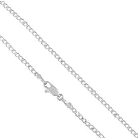 Łańcuszek pancerka 45cm Xuping - LAP1922