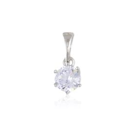 Przywieszka - kryształek - Xuping PRZ2492