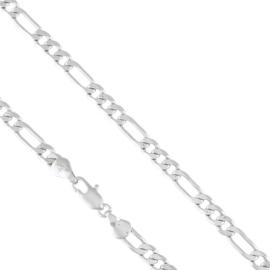 Łańcuszek figaro 50cm Xuping - LAP1976