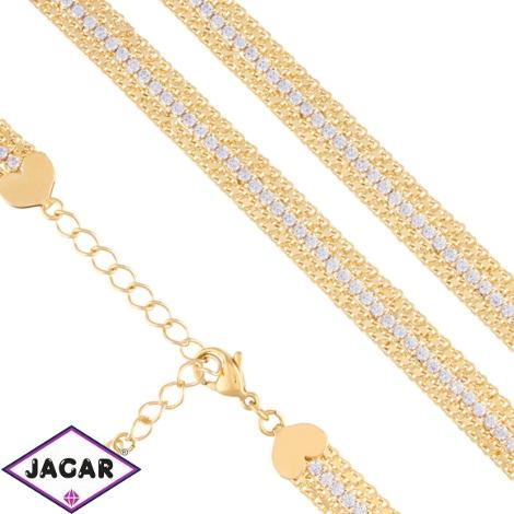 Komplet biżuterii - Xuping PK538