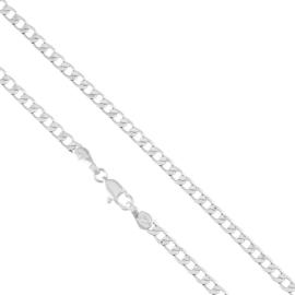 Łańcuszek pancerka 50cm Xuping - LAP2098